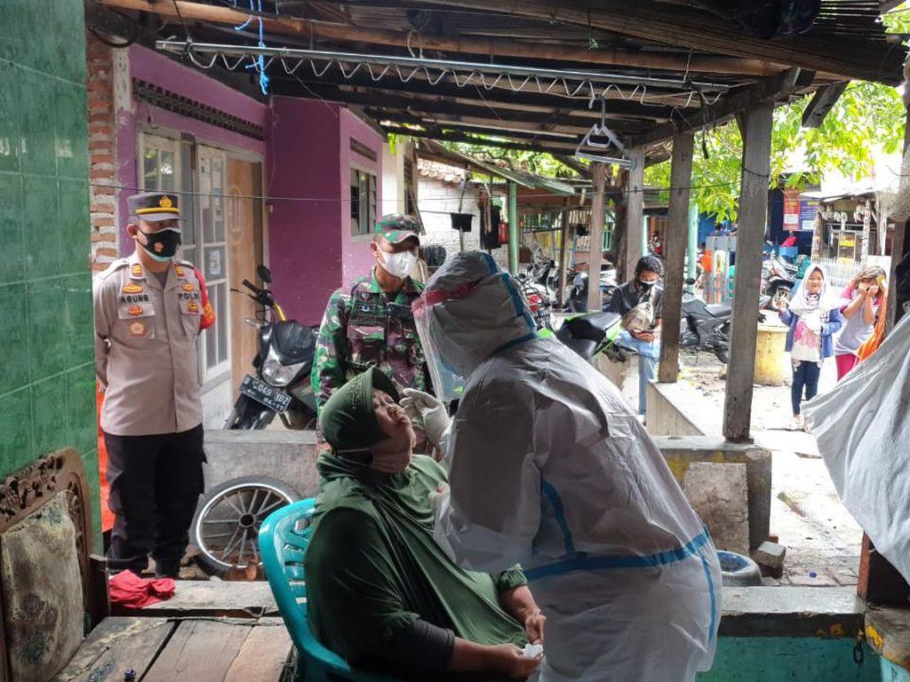 Kisah Berdirinya Kampung Tangguh dan Turunnya Angka Covid di Pulau Tidung