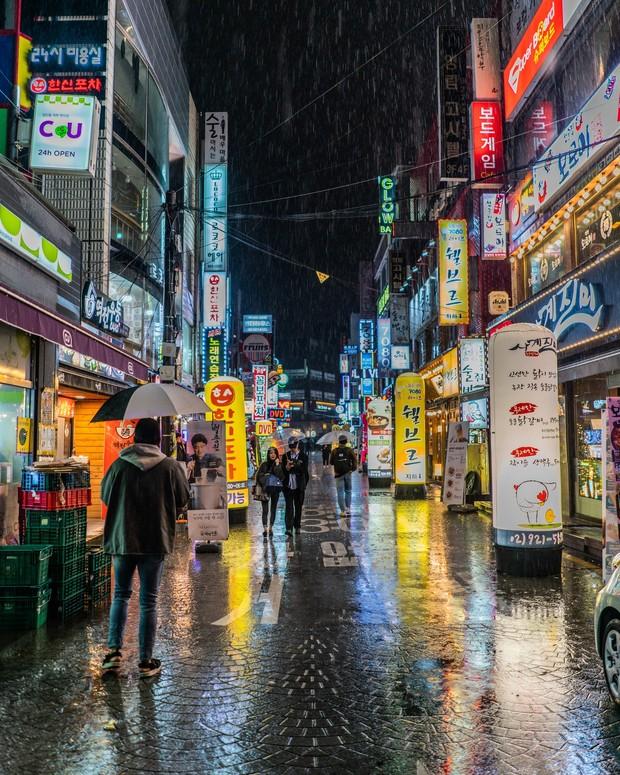 myongdong