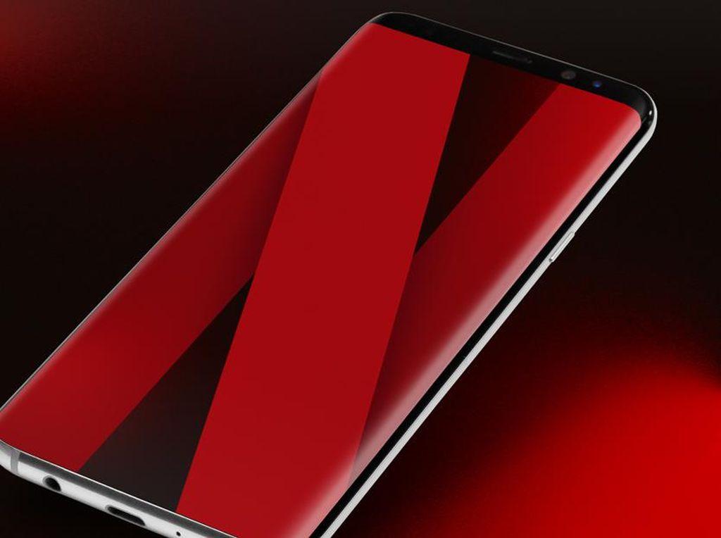 Netflix Rilis Fitur Download Baru Permudah Nonton di HP Tanpa Internet
