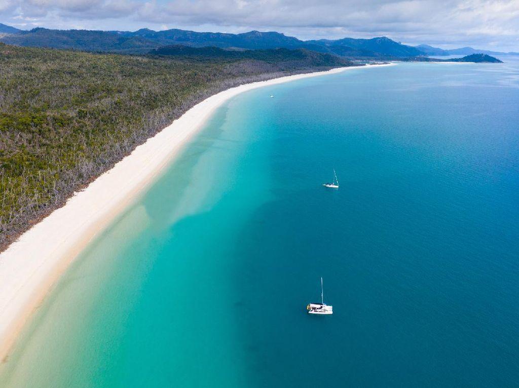 Tripadvisor Bikin Daftar Pantai Terbaik di Dunia, Tidak Ada dari Indonesia