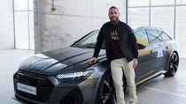 Asyik! Pemain Real Madrid Dapat Mobil Baru Lagi