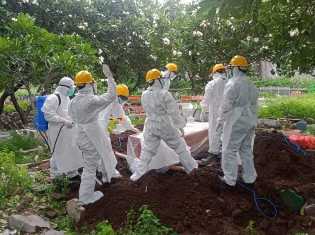 Batal Terima Santunan, 47 Ahli Waris Pasien COVID-19 Kota Pasuruan Gigit Jari