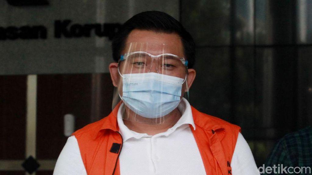 Pemeriksaan Lajutan Dirut PT Kings Property Indonesia