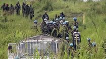 Rombongan PBB Diserang, Dubes Italia untuk Kongo Tewas