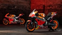 Begini Proses Perakitan Motor MotoGP