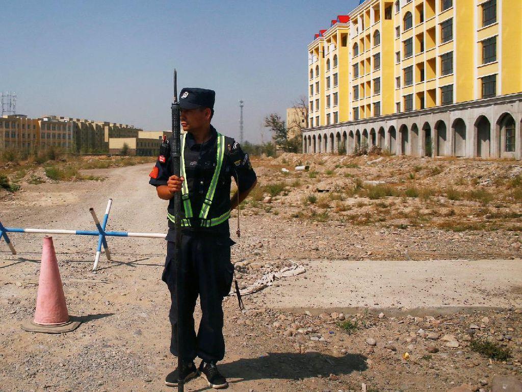 Setelah AS, Parlemen Kanada Sebut China Lakukan Genosida pada Uighur
