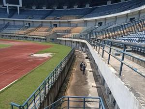 Soal Alih Kelola Stadion GBLA, Ini Kata Pemkot Bandung