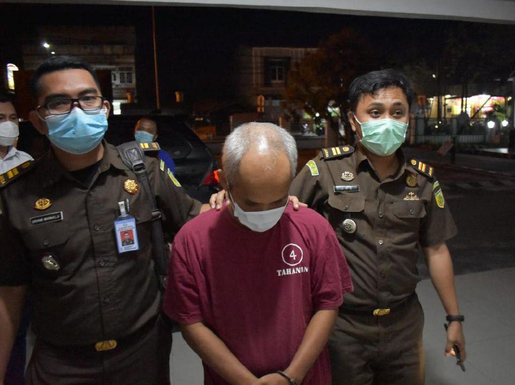 Kejari Tanjungbalai Tangkap ASN Terpidana Kasus Penadahan Obat di RSUD