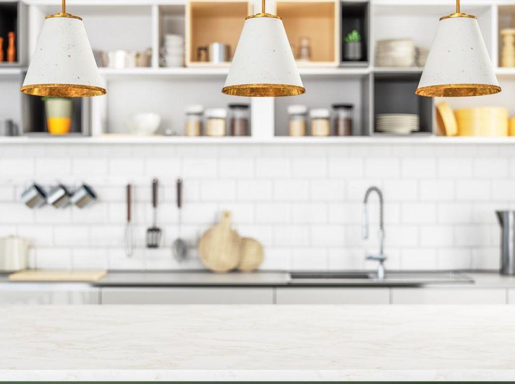 7 Desain Dapur Rumah Minimalis yang Tren di 2021
