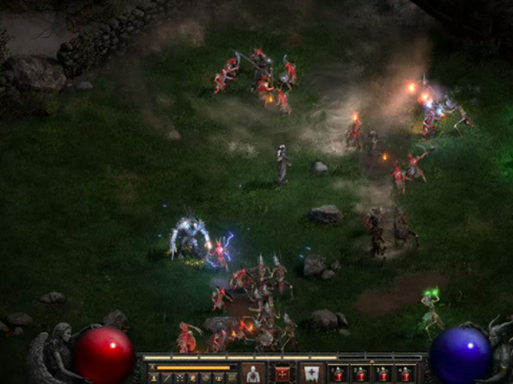 Spek PC yang Harus Dimiliki Bila Ingin Main Diablo II: Resurrected
