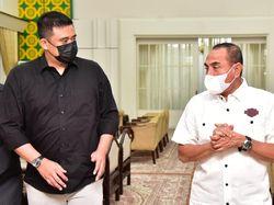 Bobby Siap Menghadap Gubsu Edy soal Pelanggaran PPKM di Kesawan Medan