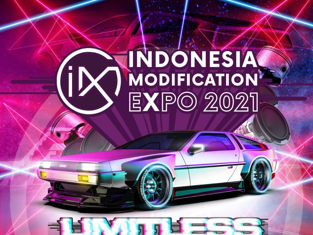 Road To IMX 2021 Virtual Stage Makassar: Mobil Off Road Jadi Juara NMAA Top 10