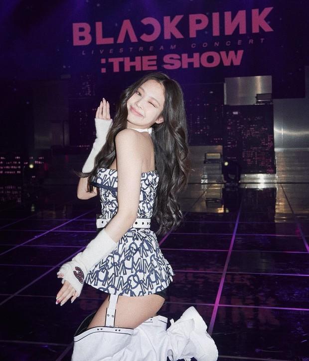 Jennie Kim (instagram.com/jennierubyjane)