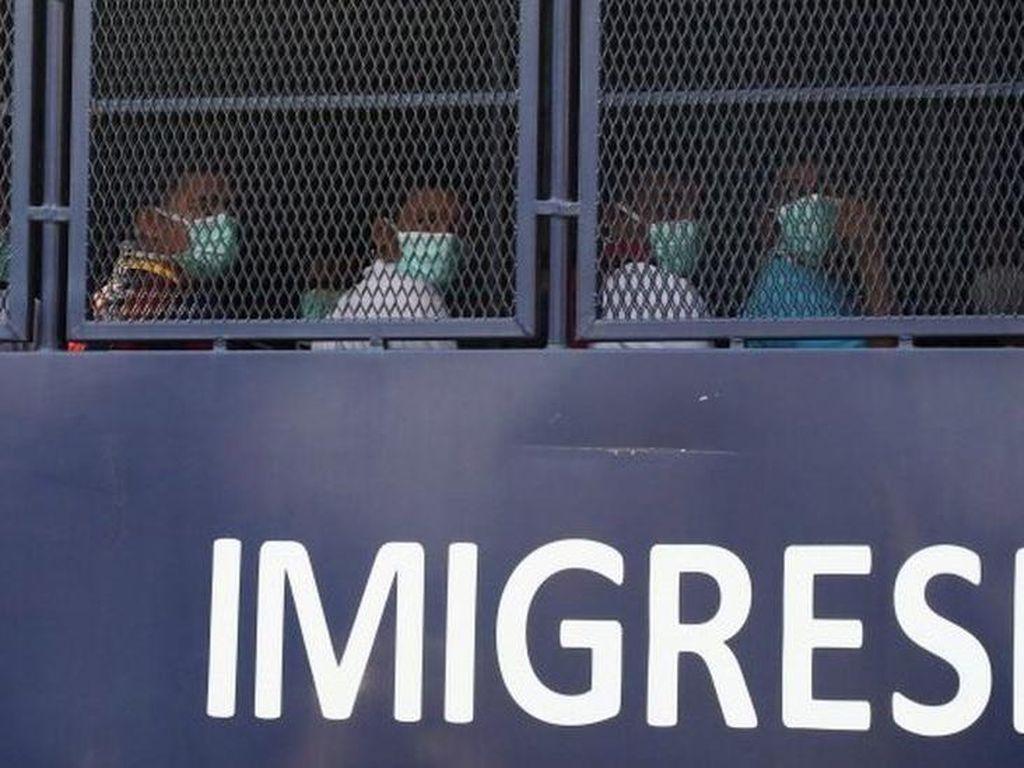 Pulangkan 1.000 Migran ke Myanmar, Malaysia Disebut Tidak Manusiawi