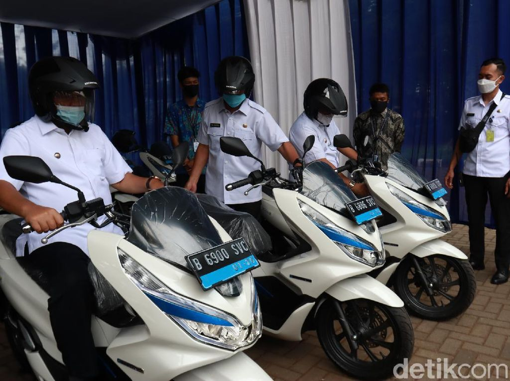Pacu Motor Listrik, Walkot Bandung: Tidak Ada Getaran