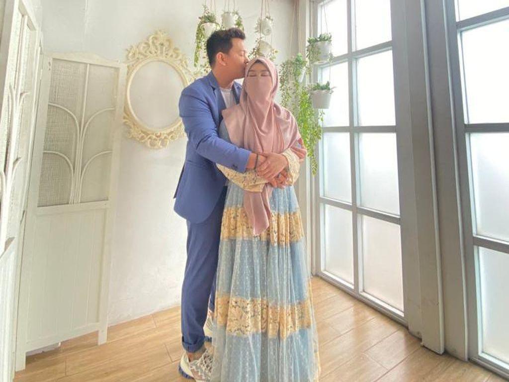 Natta Reza Akui Istri Minta Dipoligami karena Belum Hamil
