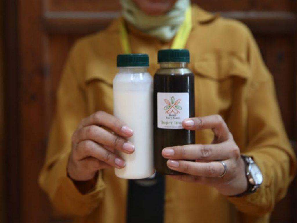 Penyintas Kanker Sembuh Berkat Herbal, Kini Buka Klinik Tanaman Obat