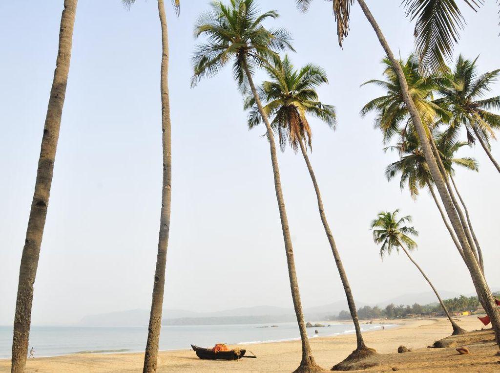 Foto: Pantai Terbaik di Asia 2021 Pilihan Tripadvisor