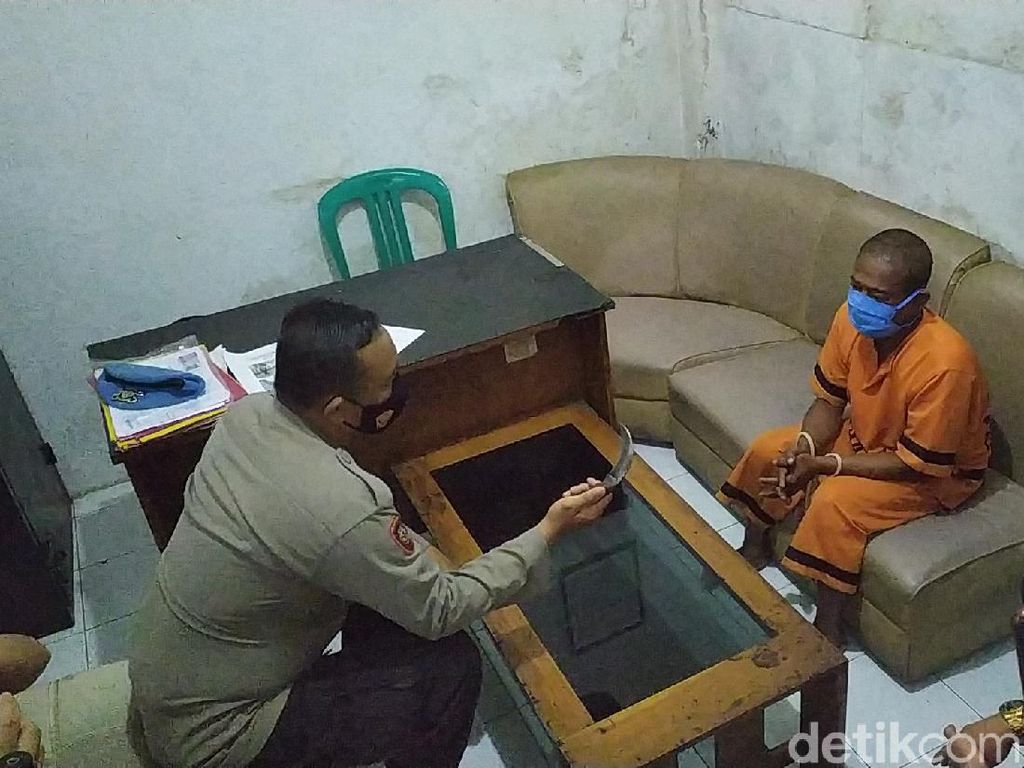 Preman Pukul-Bacok Pemobil di Garut, Polisi: Pelaku Sudah Ditangkap
