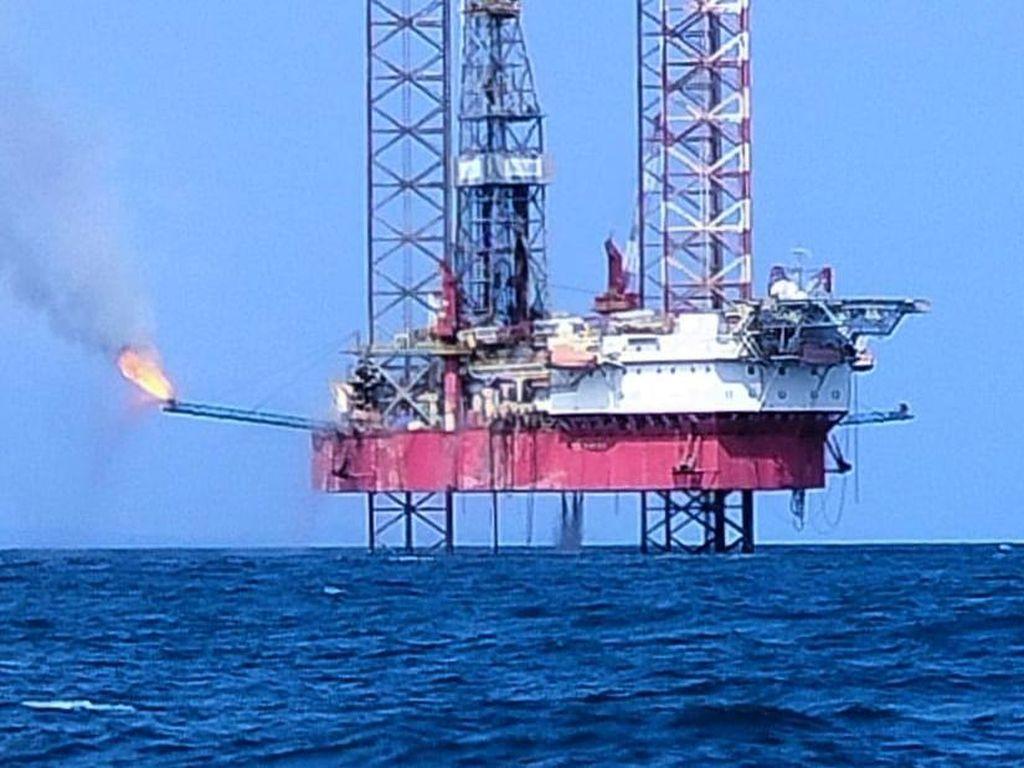 Petronas Temukan Cadangan Minyak di Madura