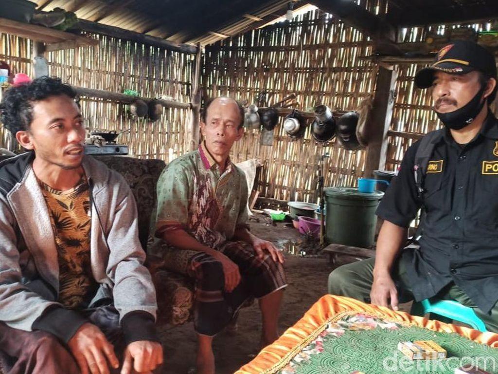 Pengakuan Pencari Porang yang Hilang di Hutan: Dijaga 4 Harimau Saat Tidur