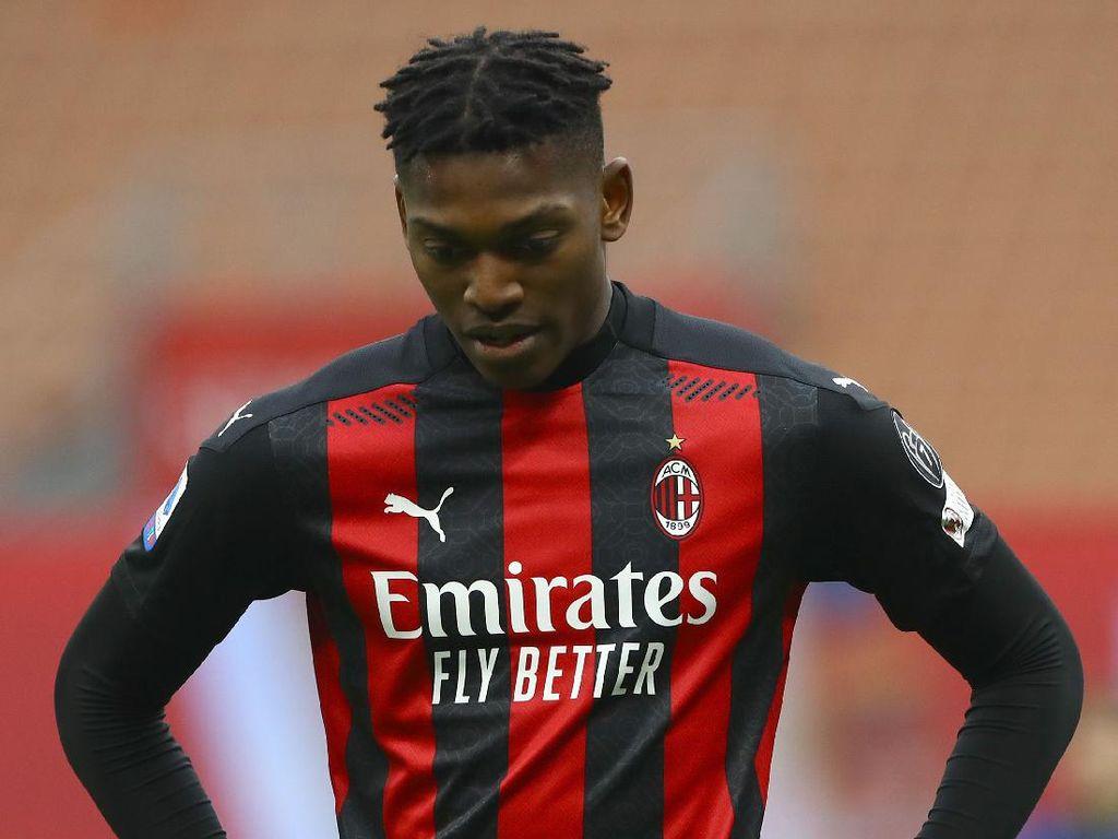 Rafael Leao: AC Milan Gak Lesu, kok