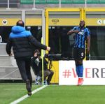 Lukaku Akui Berkata Kasar Usai Jebol Gawang Milan