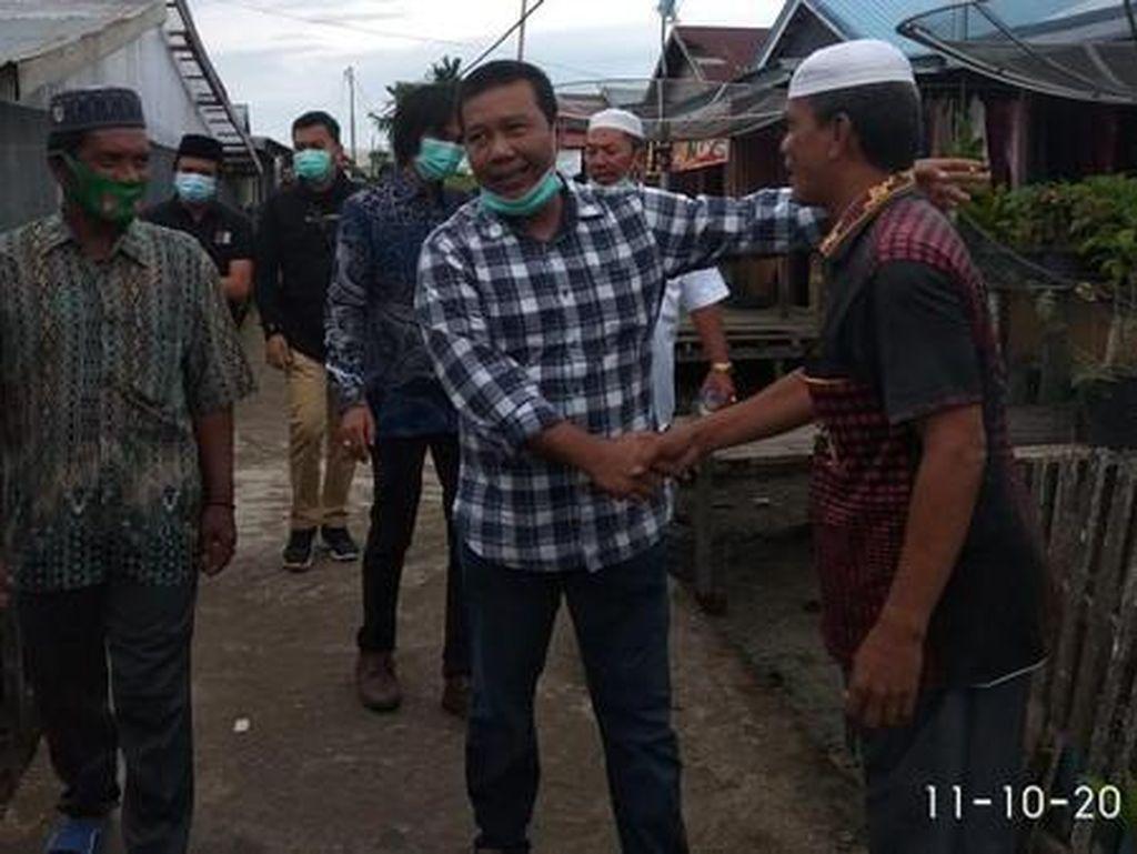 Bupati Tanjung Jabung Timur Jambi Romi Hariyanto Mundur dari Ketua DPD PAN