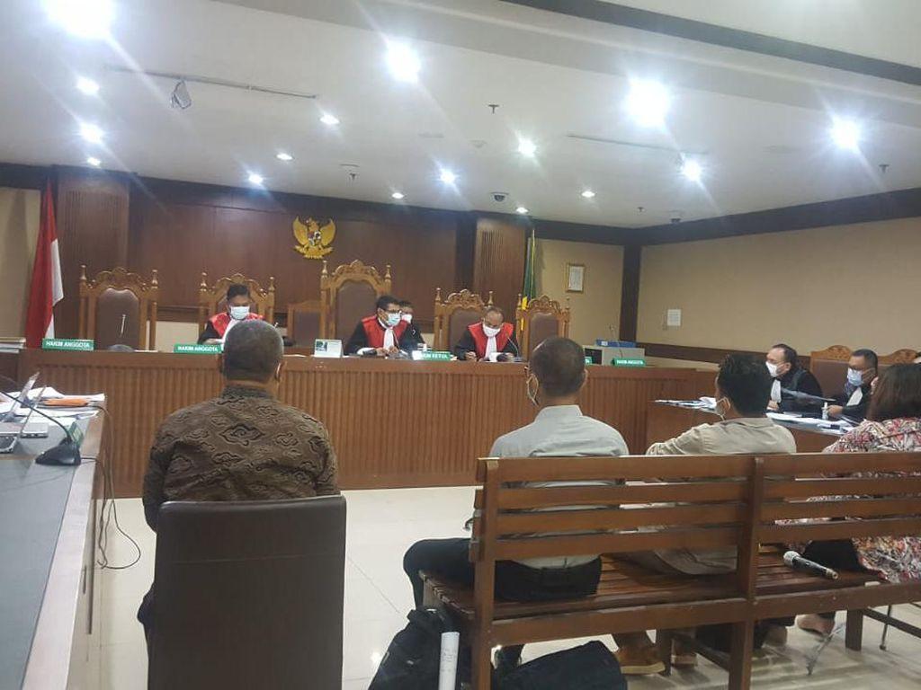 Saksi Ungkap Stafsus Edhy Prabowo Minta Rp 5 M untuk Izin Benur