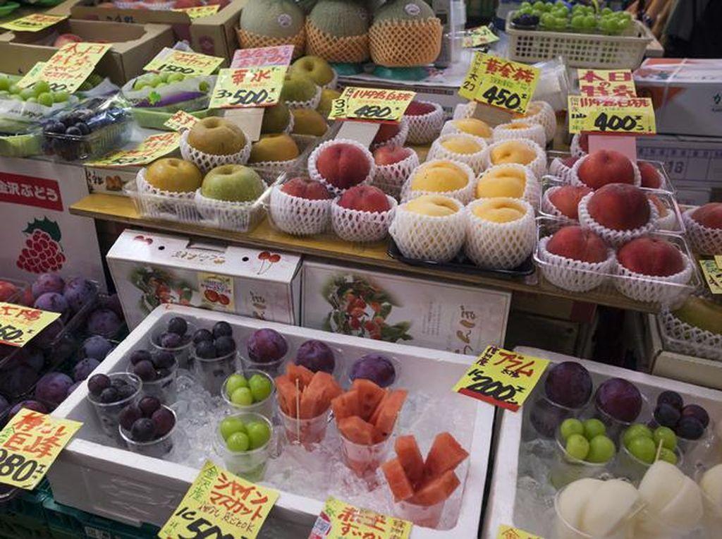 Ternyata Ini Alasan Kenapa Harga Buah di Jepang Lebih Mahal
