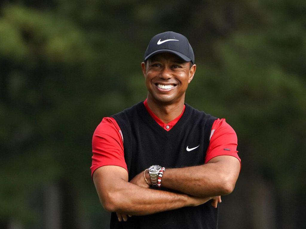 Mengenal Jenis Patah Tulang yang Dialami Tiger Woods Imbas Kecelakaan Mobil