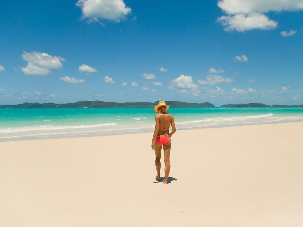 Foto: Pantai Australia yang Menjadi Terbaik versi Tripadvisor
