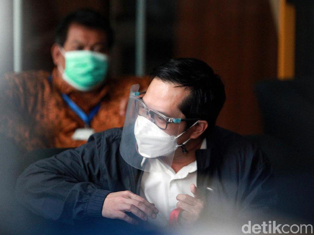 Alasan Rapat DPR, Ihsan Yunus Absen Bersaksi di Sidang Juliari