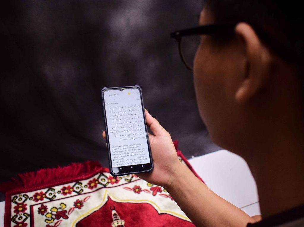 Cari dan Belajar Hadis Nabi Makin Mudah Lewat Aplikasi Ini