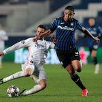 Atalanta Vs Madrid: La Dea Pede Balikkan Keadaan di Leg Kedua