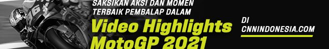Banner Video Highlights MotoGP 2021