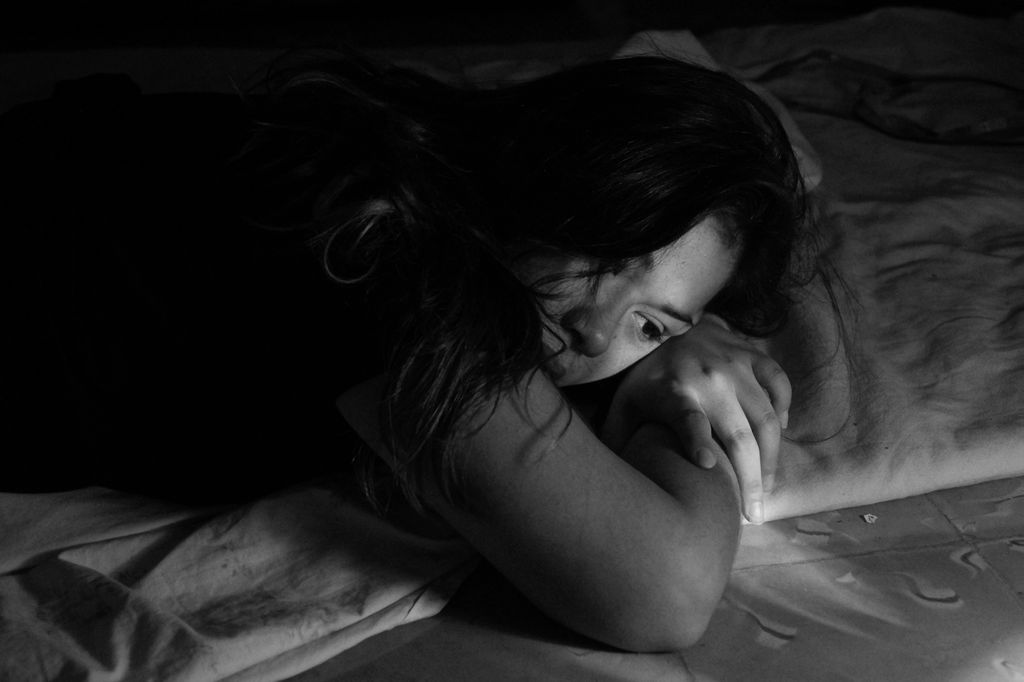lebih menangis sekali ketika hubungan sudah setelah ketimbang nangis berhari-hari karena bertahan dalam sebuah hubungan yang tidak sehat.