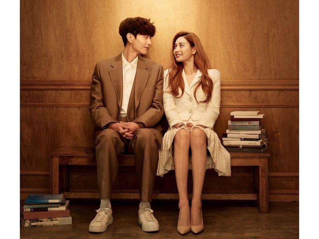 5 Hal tentang Drama Korea Oh! Master, Diperankan Lee Min Ki dan Nana