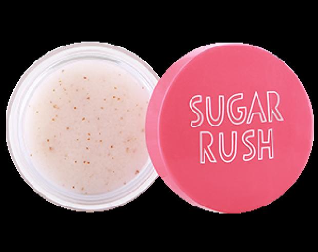 Emina Sugar Rush Lip Scrub / foto: eminacosmetics.com