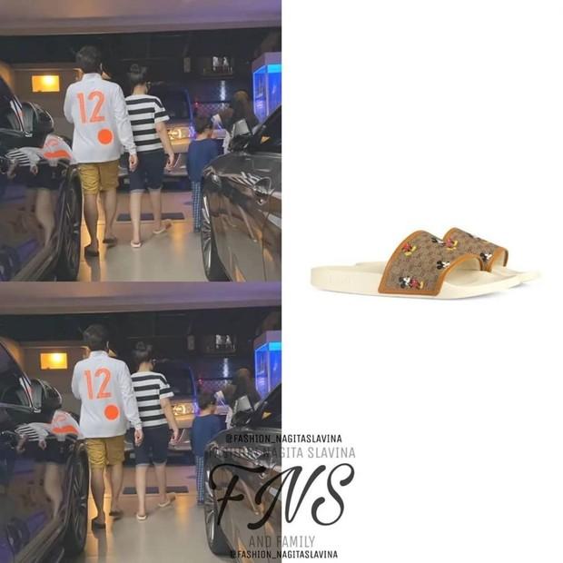 sandal nagita