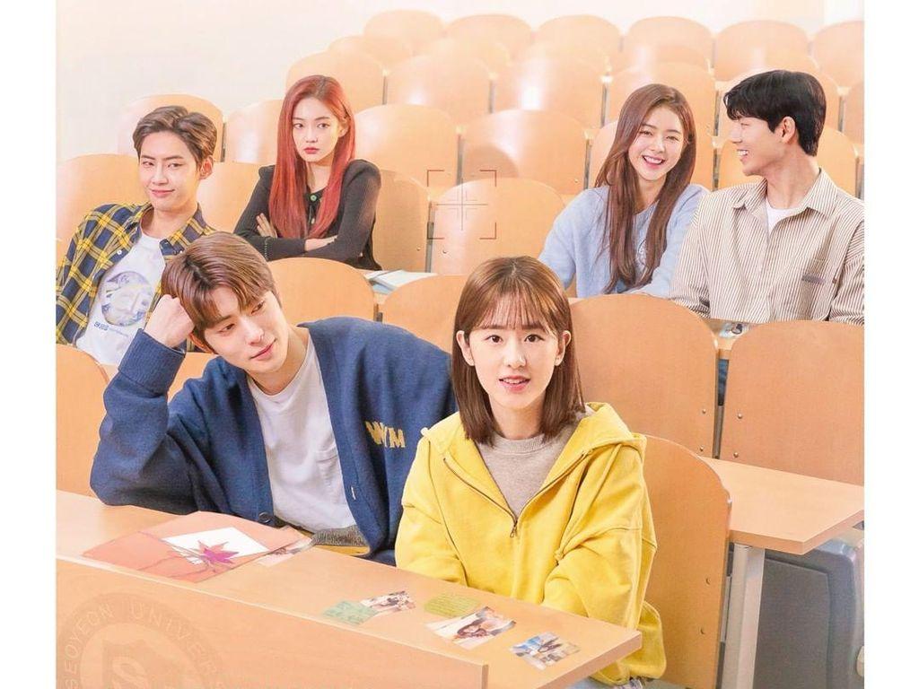 Ramai Isu Bullying, Drama Korea Dear.M Batal Tayang Besok