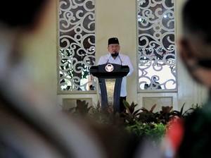 Ketua DPD Dorong Pemerintah Percepat Pemerataan Listrik di Kalbar