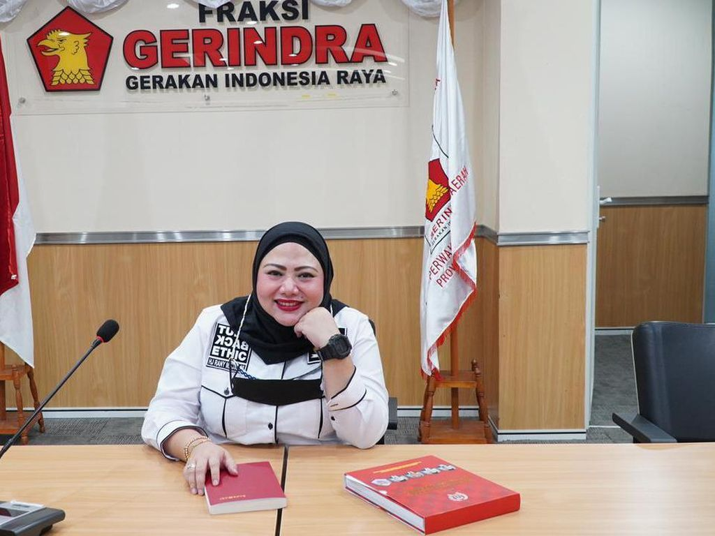 Gerindra Setuju Ondel-ondel Dilarang untuk Ngamen: Ikon Sakral Betawi