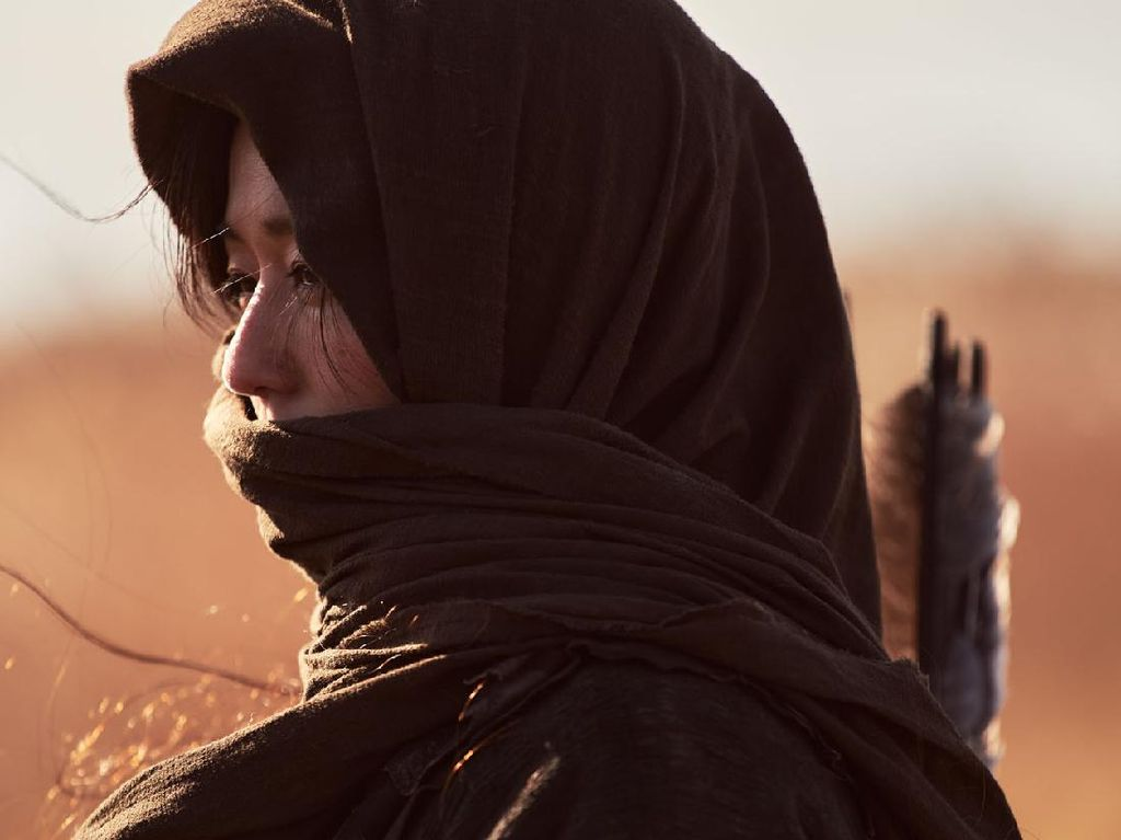 Bocoran 9 Judul Drakor Terbaru Netflix, Hellbound hingga Kingdom