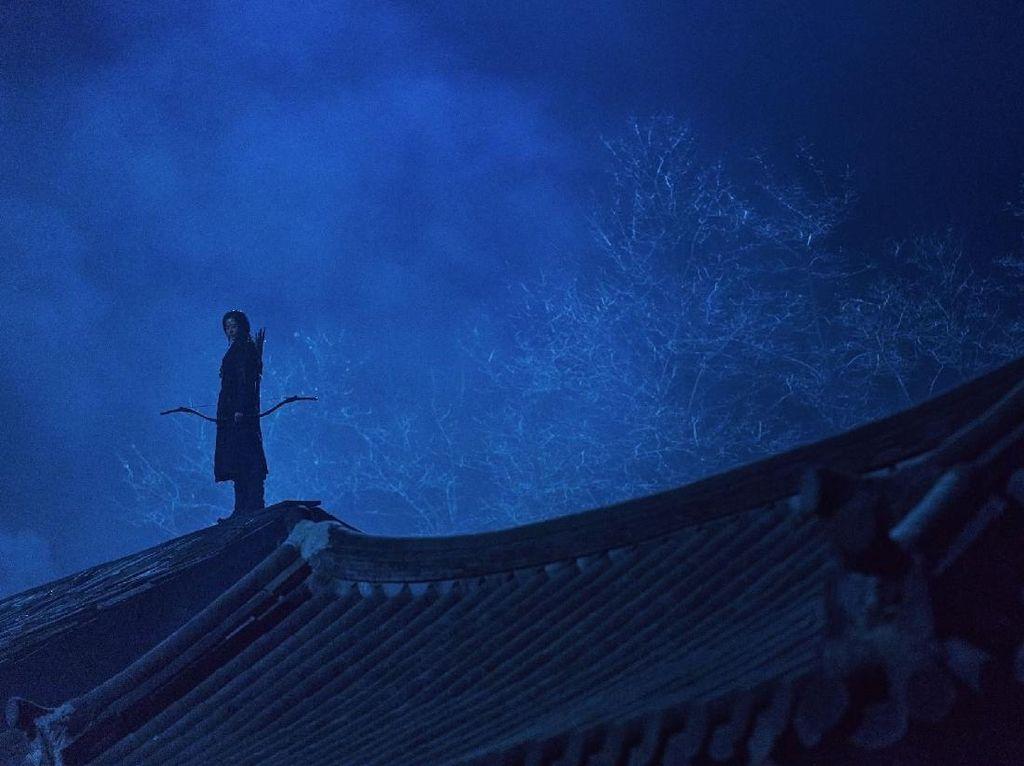 Confirmed! Kingdom: Ashin of the North Tayang 23 Juli 2021