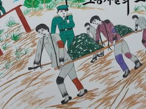 Kisah Warga Korea Selatan yang Diperbudak di Tambang Korea Utara