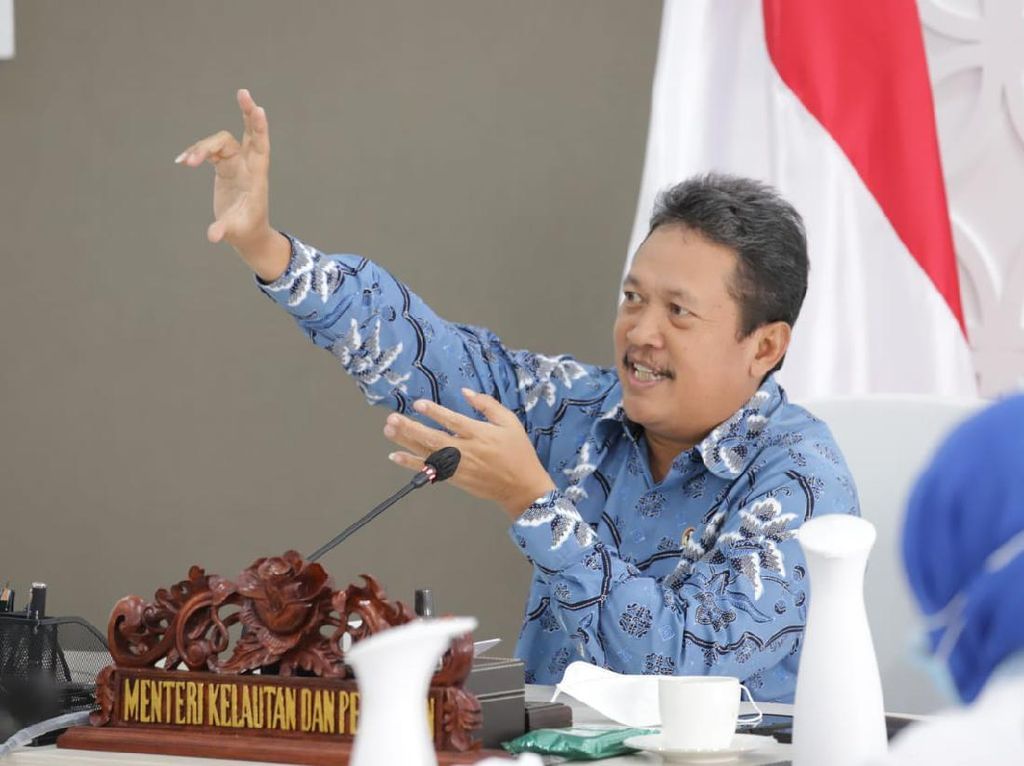Menteri Sakti Ungkap 6 Peraturan Turunan UU Cipta Kerja