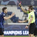 Kartu Merah Freuler Saat Atalanta Vs Madrid Dianggap Lebay