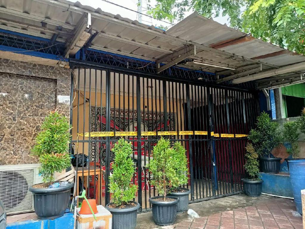 Kesaksian Warga soal Sosok Anggota TNI AD yang Tewas Ditembak di RM Cafe