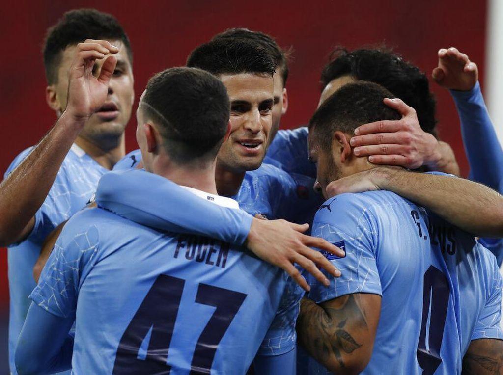 10 Hari Krusial Manchester City